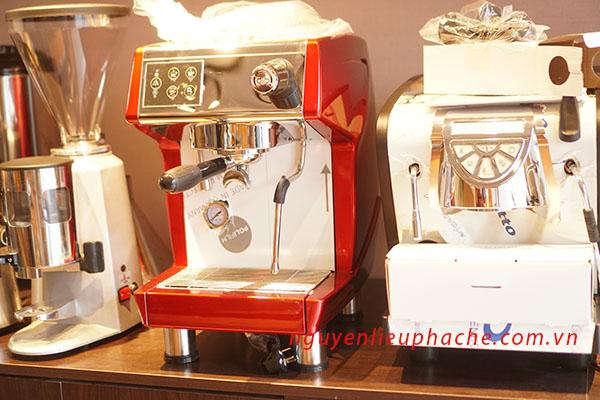 máy pha cafe cft219