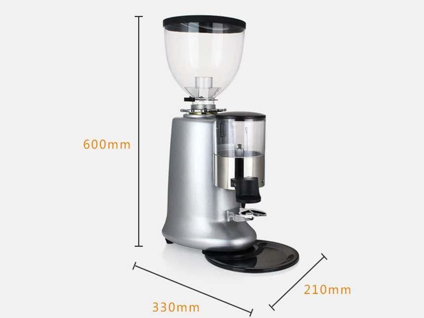 máy xay cafe hc600