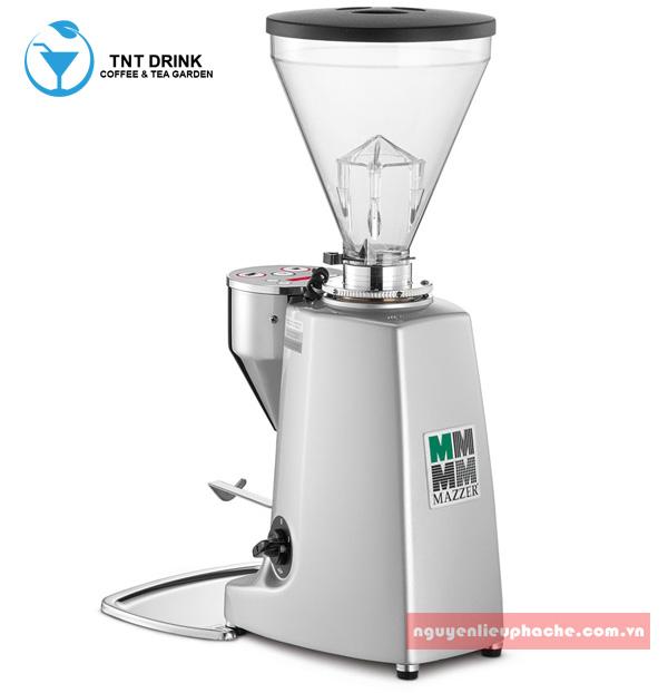 Máy xay cà phê tự động super jolly electronic 1