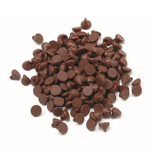 Chocolate chip (1kg) 1