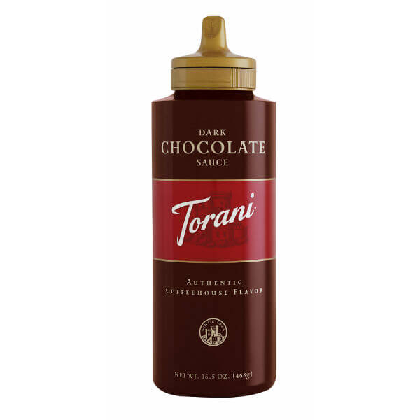 Sauce Chocolate Torani mini 1