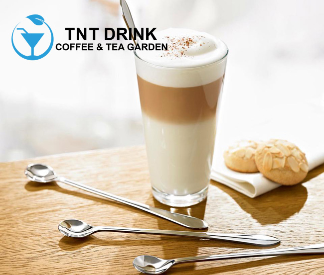 Latte 4 tầng
