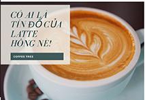 Cách pha cà phê cappuchino