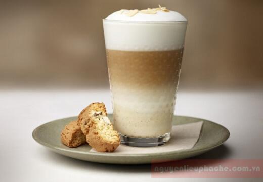 công thức làm iced latte 2
