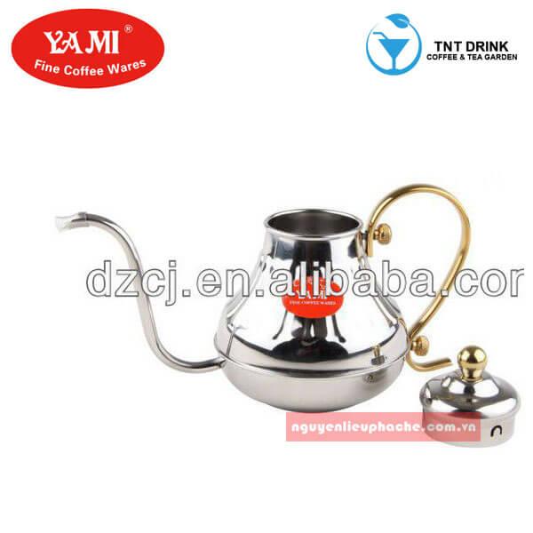 Bình đun nước coffee drip Yami 3