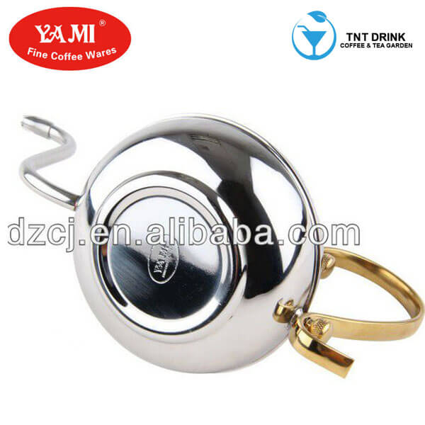 Bình đun nước coffee drip Yami 2