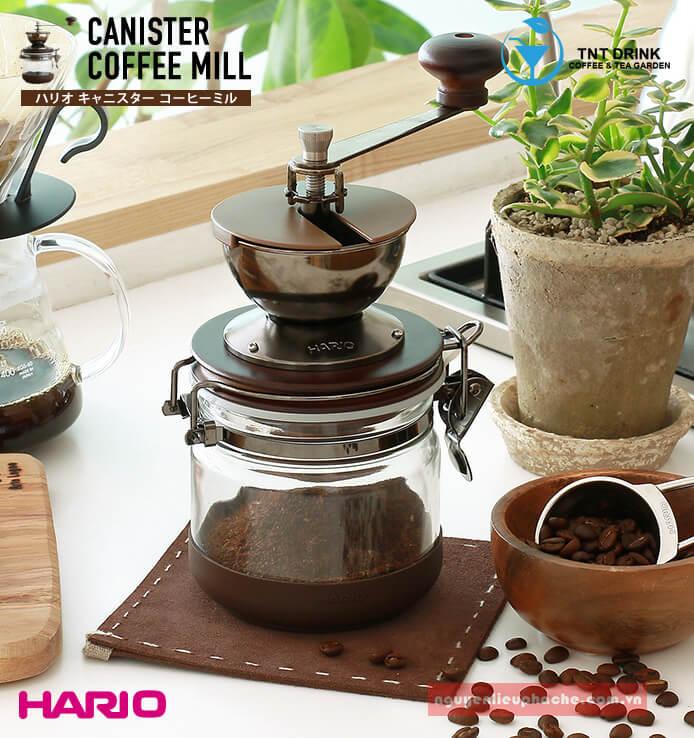 Cối xay cafe CMHN Hario 2