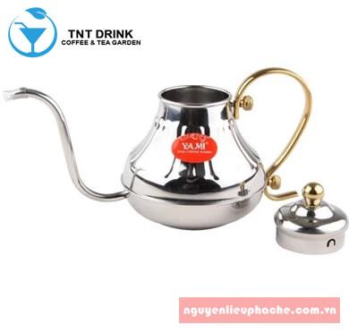 Bình đun nước coffee drip Yami 1