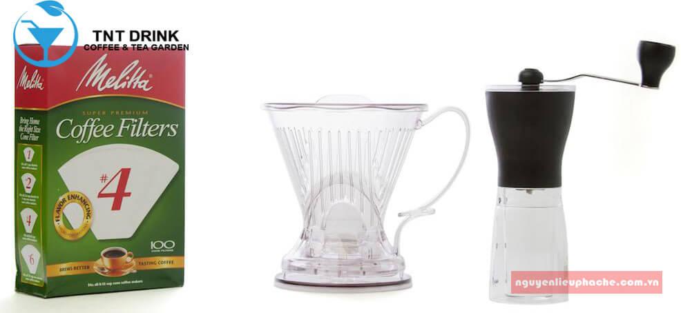 v60 drip coffee 1