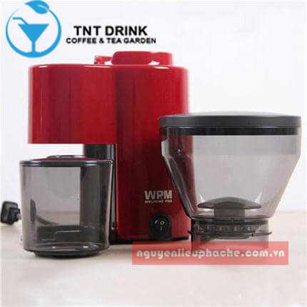 Máy xay cà phê mini Welhome 1