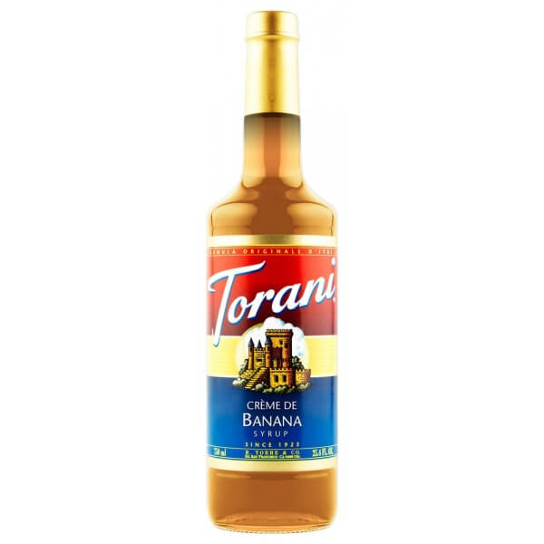 Syrup chuối 1