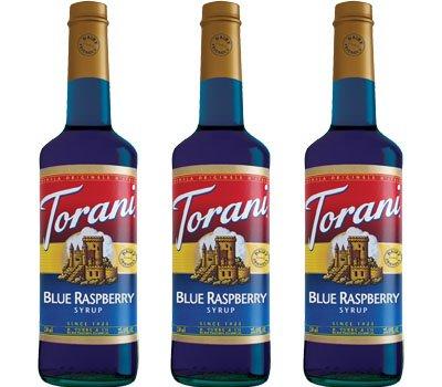 Syrup phúc bồn tử xanh 1