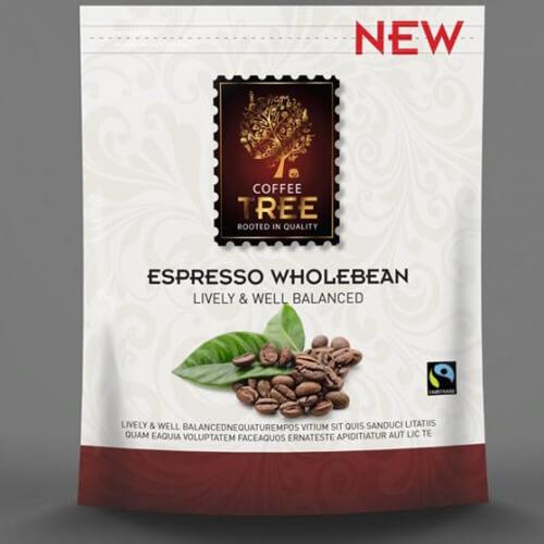 Coffee Tree Đặc Biệt 1