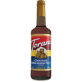 Syrup macadamia (hạt maca) 1