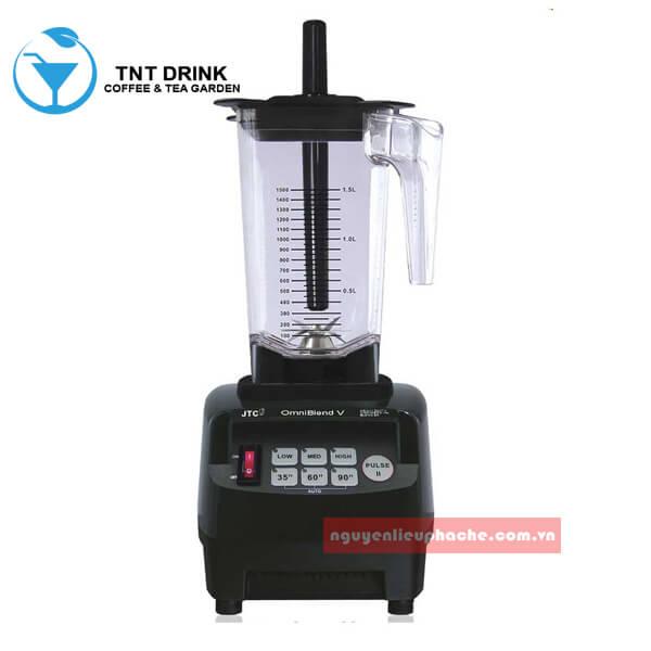 Máy xay sinh tố Omniblend V-800A - Máy làm cà phê đá xay 1