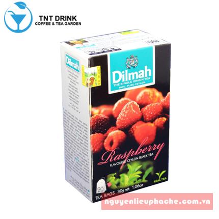 Dilmah phúc bồn tử 1