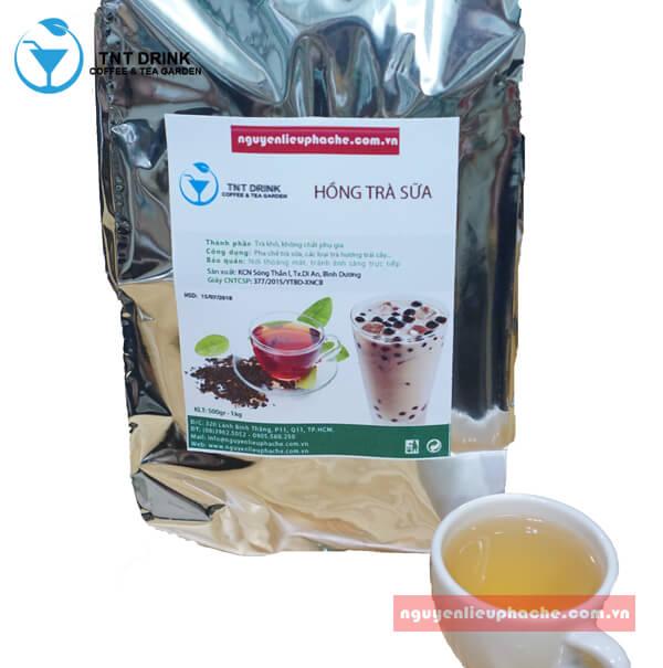 Hồng Trà (chuyên cho trà sữa) 1