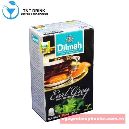 Dimah bá tước 1