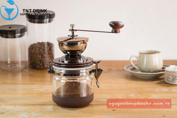 cối xay cafe CMHN