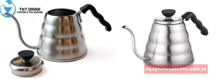 ấm pha cafe v60 hario