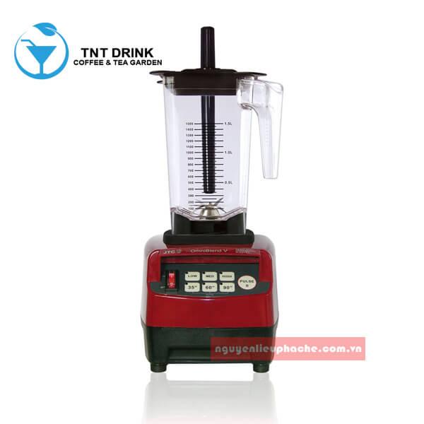 máy xay sinh tố đa năng Omniblend V - 800A